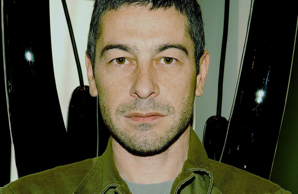 Pierre Huyghe, Paris, 2000