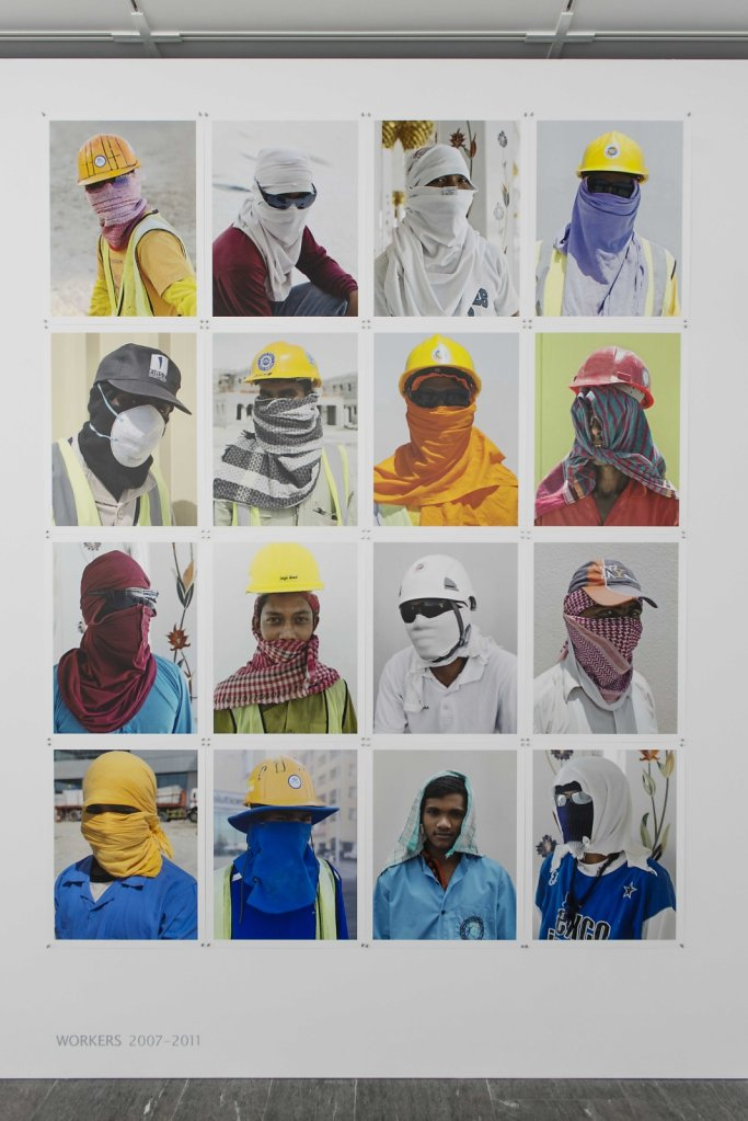Datazone - Workers Emirates - Ghosts - 2007-2011